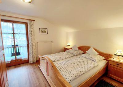 FeWo 1 - Schlafzimmer 1